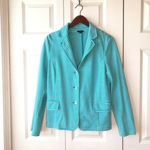 Talbots 3 Button Blazer -L